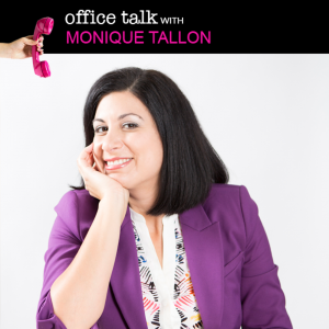 Ep. 006: Monique Svazlian Tallon of Highest Path Consulting: Learning How to Become an Authentic Leader in Business and Life