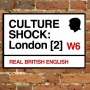 Artwork for 193. Culture Shock: Life in London (Part 2)