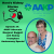 Episode 34: AAKP Advocate Margaret Baggett 11th Kidney Transplant Anniversary Special show art
