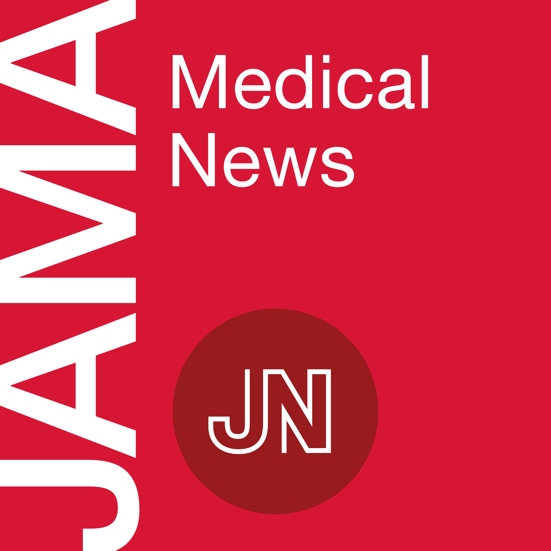 JAMA Medical News: Interviews and Summaries show art