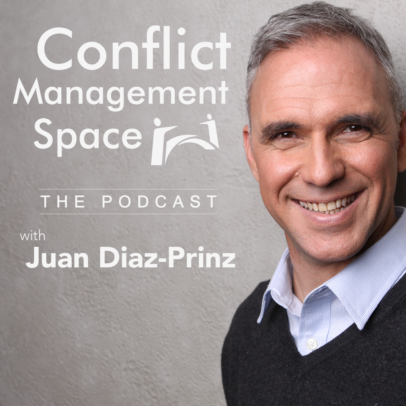 Conflict Management Space - The Podcast show art