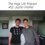 Artwork for #52: Justin Wolfer - Developing a healthy relationship with your body through movement mapping