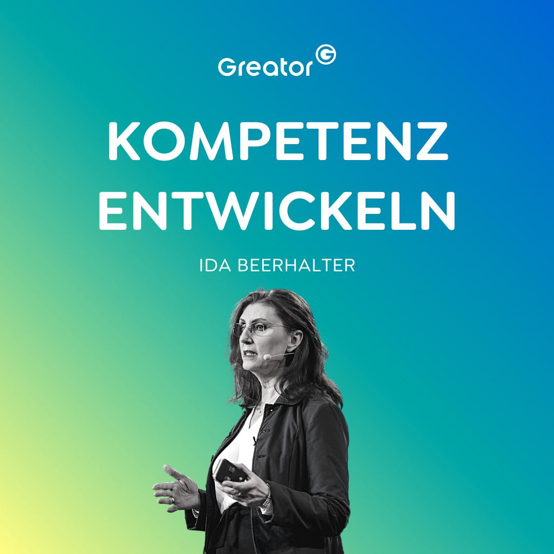 Emotionale Intelligenz: So erkennst du deine Stärken und Fehler // Ida Beerhalter