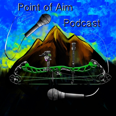 Point of Aim Podcast show image