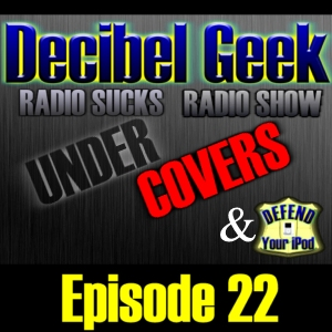 Episode 22 - Under Covers