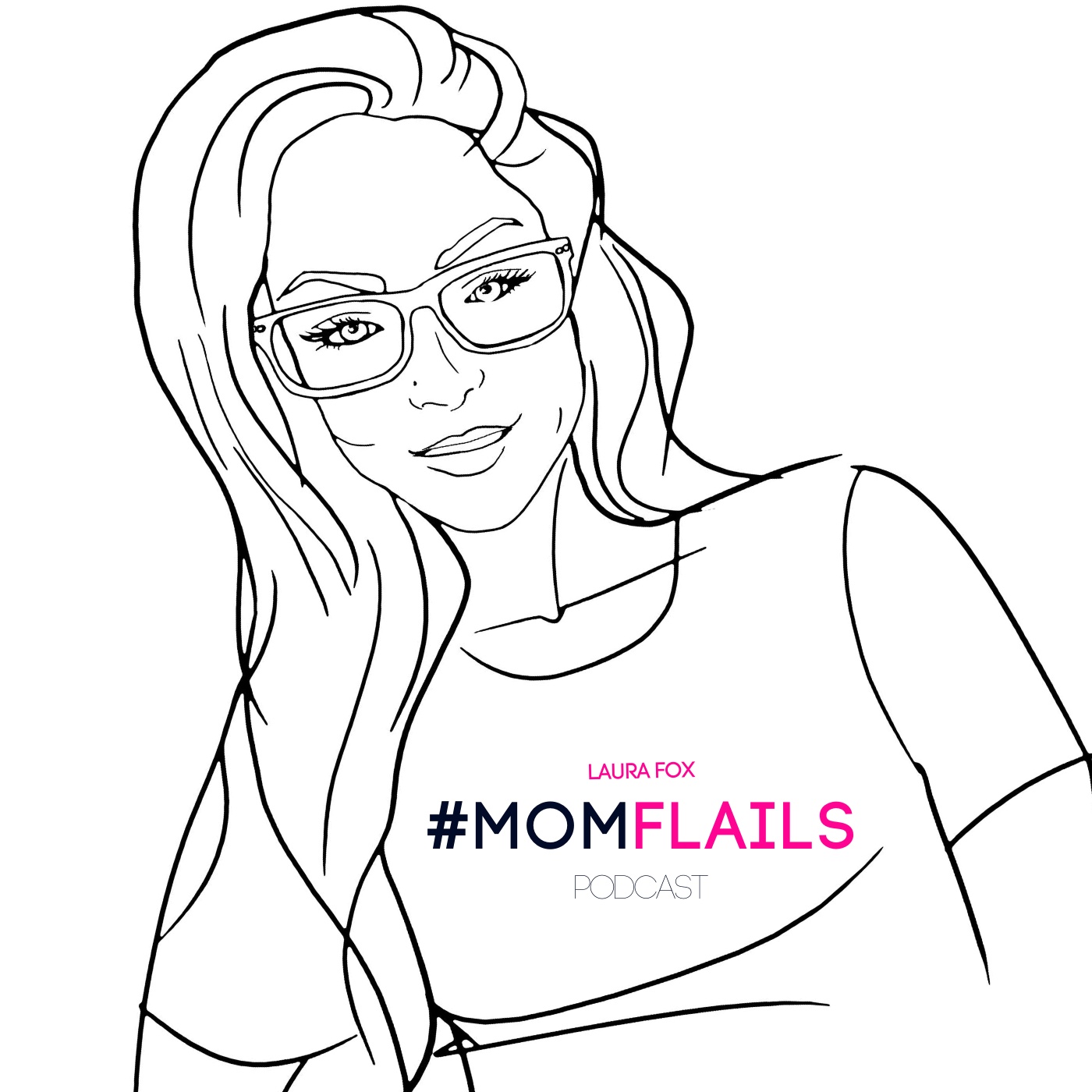 Mom's! Always Say YES In Business, and Poop Your Pants All the Way to the Finish Line, with Laura Fox