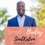 Artwork for 15 Things To Motivate You NOW with Simon T. Bailey