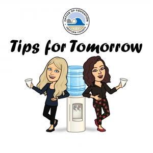 Tips For Tomorrow