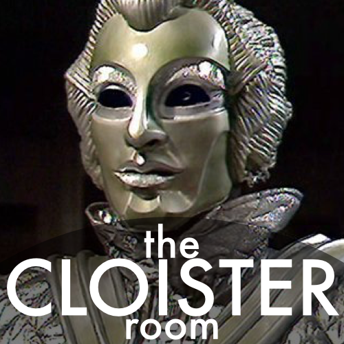 The Cloister Room 118 - Wealthy Decadent Do-Nothings