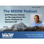 Artwork for MSDW Podcast: MVP Mariano Gomez on the importance for Power Platform for Dynamics GP