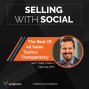 Artwork for The Best Of All Sales Tactics: Transparency, with Todd Caponi, Episode #93