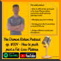 Artwork for #014 3 Ways to Push Past a Fat Loss Plateau