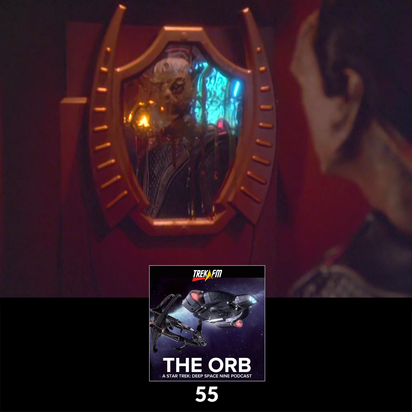 The Orb 55: Like Dead Leaves Before an Angry Wind