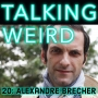 Artwork for Alexandre Brecher talks The Explorer, Mokele-mbembe, Orang Pendek