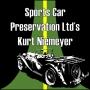 Artwork for 039: Sports Car Preservation Ltd's Kurt Niemeyer