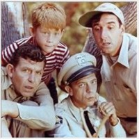 When It Was Cool Special - The Andy Griffith Show Retro TV Review show art