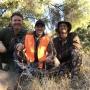 Artwork for Episode 063: Tom, Mike, and Dan Post Hunt