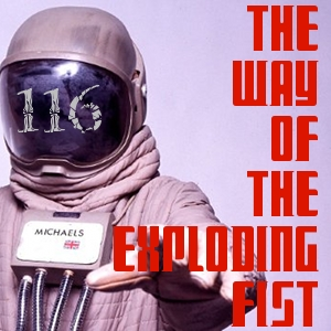 Pharos Project 116: The Way of the Exploding Fist