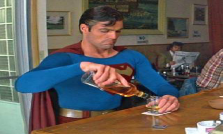 Movie Commentary: Superman III (1983)