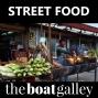 Artwork for Eating Street Food