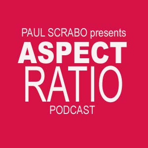 Aspect Ratio show 1 - Our first episode and it's a theme show already!
