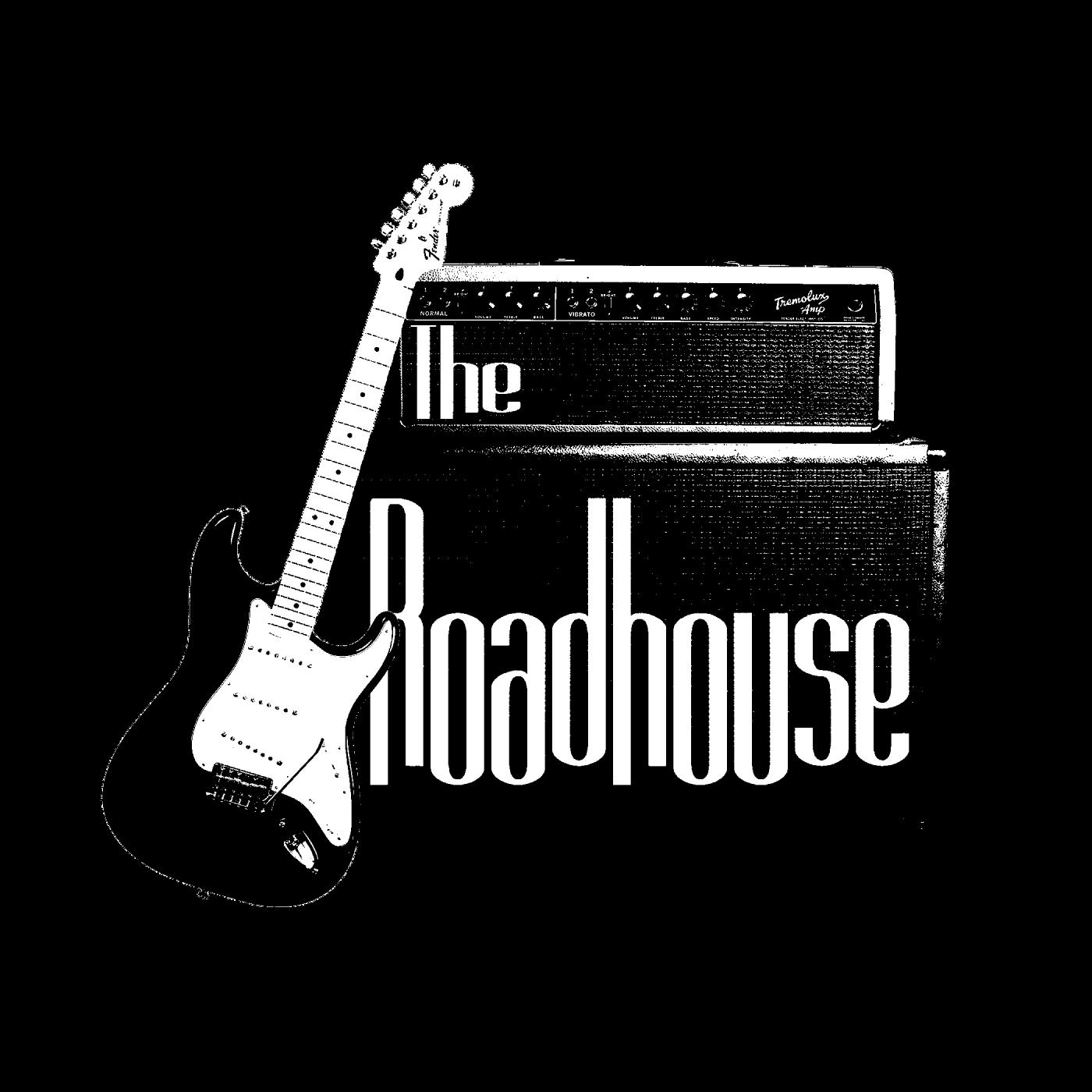 The Roadhouse show art