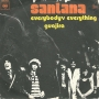 Artwork for Santana - Everybody's Everything - Time Warp Song of The Day