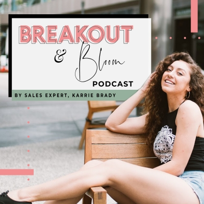 Breakout and Bloom show image