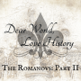 Artwork for 10: The Romanovs Miniseries, Part II: Family & Revolution