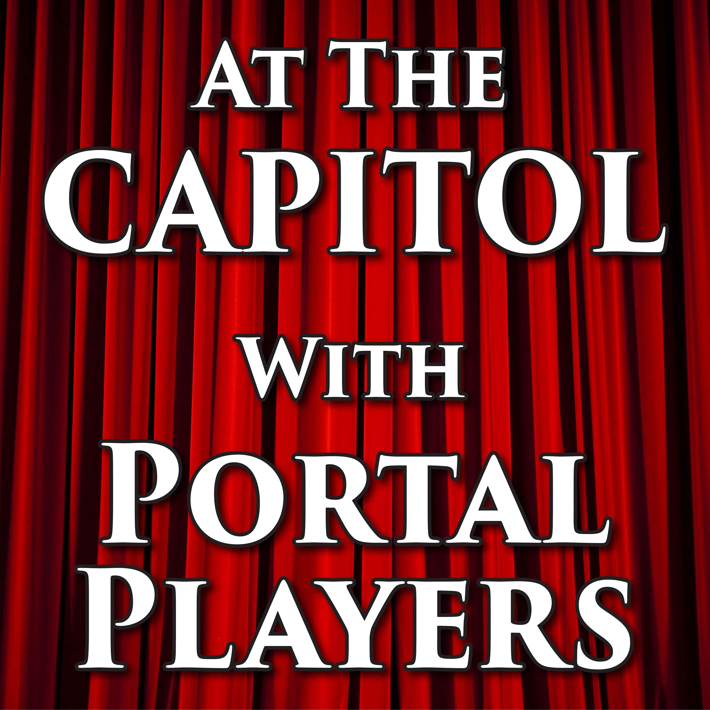 Comedy – The Capitol Theatre – Port Alberni, BC
