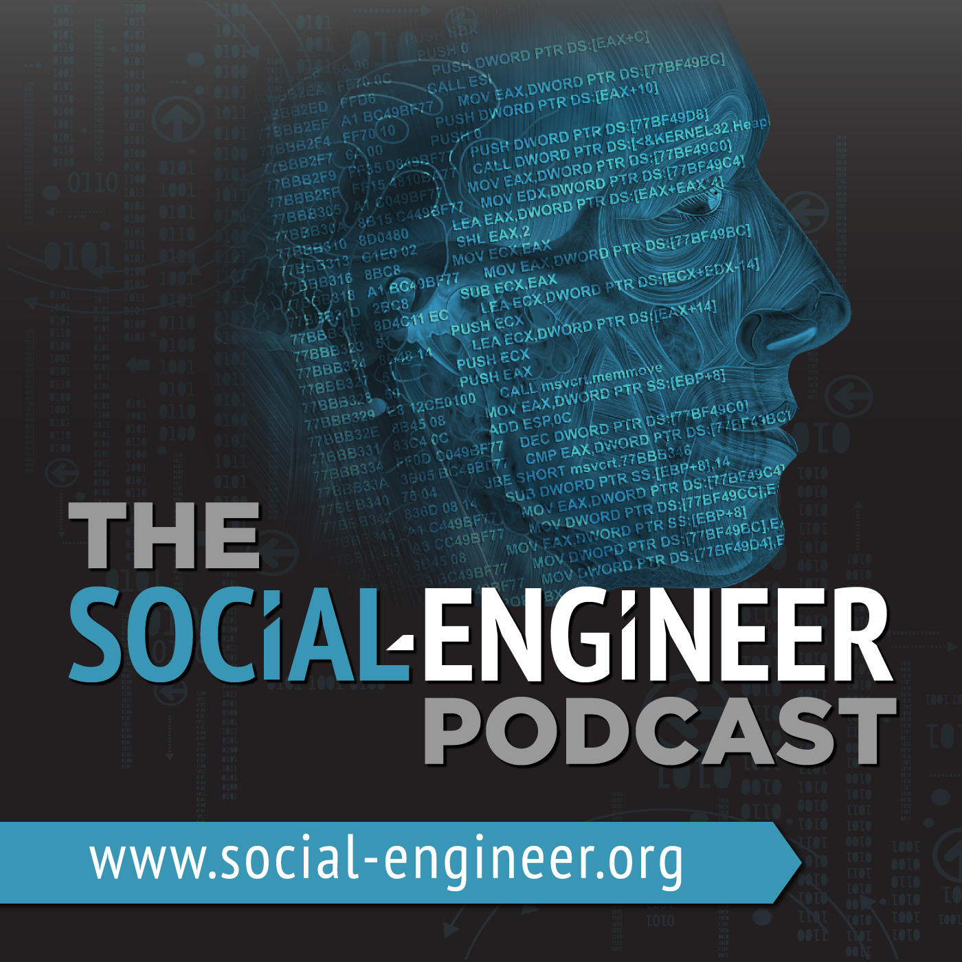 Ep. 061 –Krebs on Social-Engineer.Org