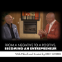 Artwork for From a Negative to a Positive: Becoming an Entrepreneur with Pitbull