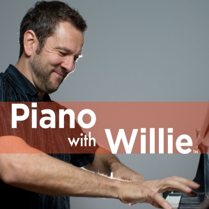 Piano With Willie