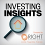 Artwork for INVESTING INSIGHTS WITH RIGHT PROPERTY GROUP: How to get set for investment success over the next 20 years