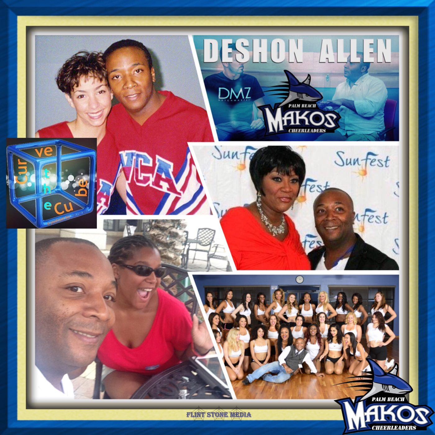 #39 – CHEERLEADING DIRECTOR – Deshon Allen - 2015-08-16