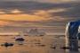 Artwork for S1E8: Dr. Paul Johnson - 'Glaciology in Greenland'