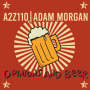 Artwork for Ep110: Adam Morgan   Opinions and Beer Podcast