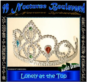Retro 19 Nocturne - Lonely at the Top!