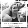 Artwork for #129 - Michelle Ford on Ultras, Obstacle Racing, Van Life, and living in Squamish, British Columbia