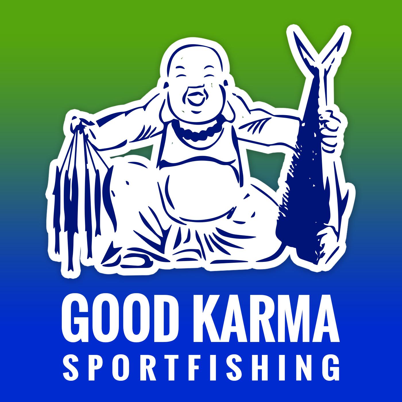 Good Karma Sportfishing | Libsyn Directory