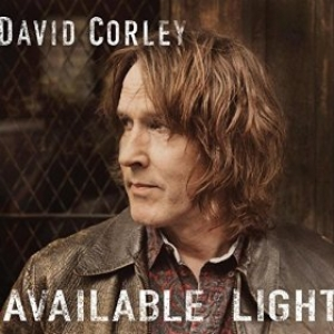 #33 David Corley-Small Towns of the Heart