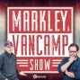 Artwork for 3/25/19 Markley and van Camp Full Show Podcast