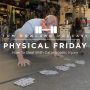 Artwork for PHYSICAL FRIDAY #22 - How To Deal With Catastrophic Injury