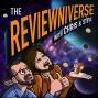 Artwork for Episode 65: Nut-stravaganza!
