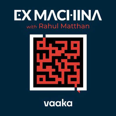 Ex Machina show image