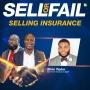 Artwork for Selling Insurance w/Elvin Taylor