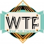 Artwork for Living with Lyme with Nichole Ogburn Frazier - WTF008