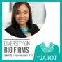 Artwork for Diversity On Big Firms with Lynnette D. Espy-Williams - Episode 19