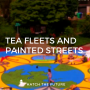 Artwork for HTF 030: Tea Fleets and Painted Streets