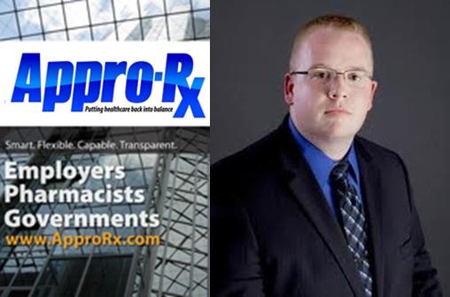 Pharmacy Podcast Episode 49: Transparent Pharmacy Benefit Management Leader ApproRx